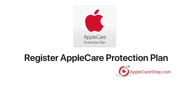 How to Register AppleCare Protection Plan Applecareshop.com