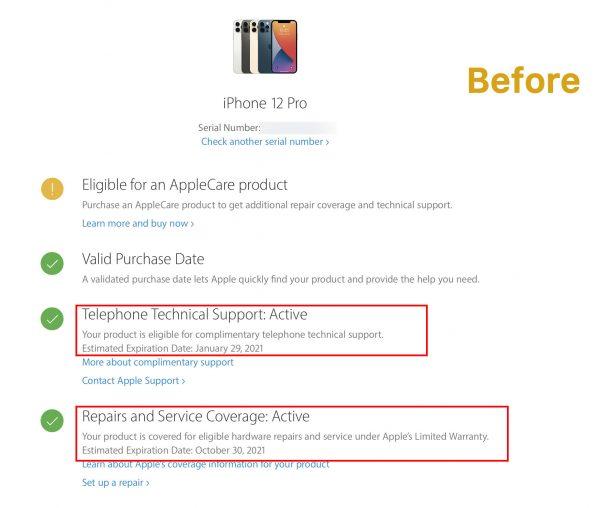 AppleCare-iPhone-12