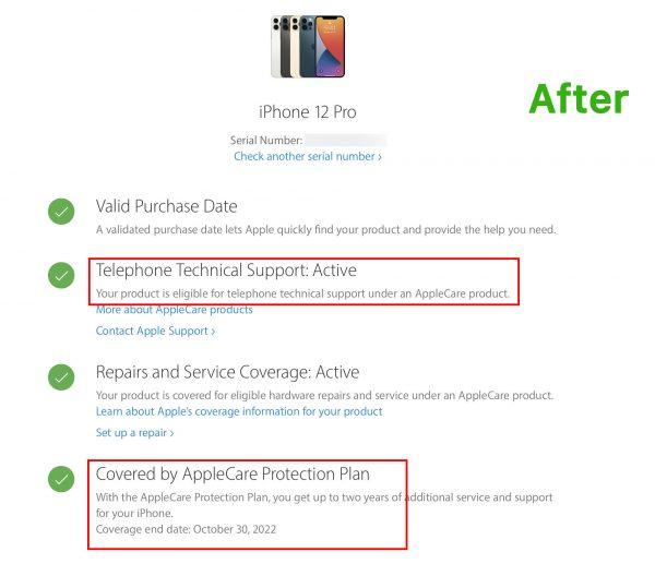 AppleCare-iPhone-12-Pro